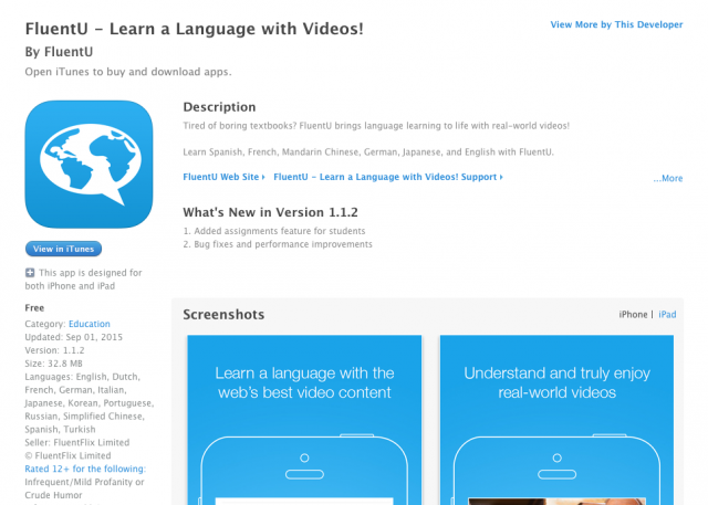 11 of the Best Language Learning Apps for Young Learners
