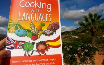 5 Reasons Why Our Activity Cookbook Makes Language Learning Fun