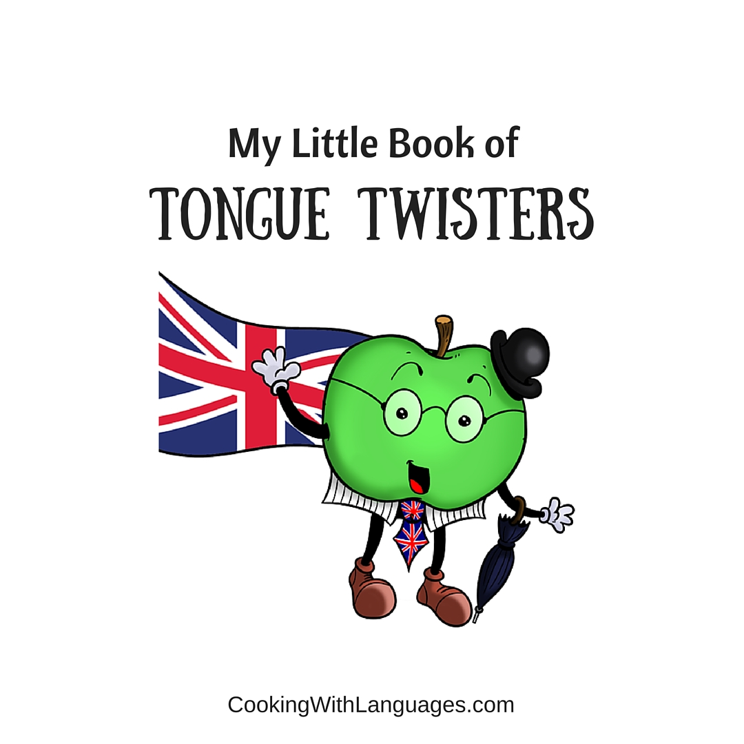 English and Spanish Tongue Twisters