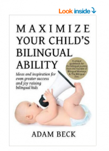 maximize your childs bilingual ability