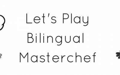 Bilingual Masterchef: Learning is Fun When Cooking With Languages