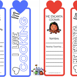 free printable bookmark