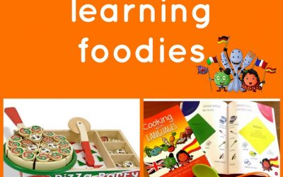 10 Food Gift Ideas for Your Little Language-Learning Foodies