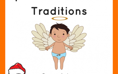 Spanish Christmas Traditions: Comprehension Activity