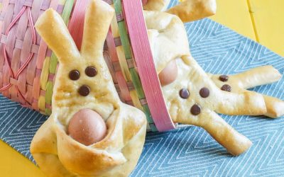 10 Easter Recipes from Around the World